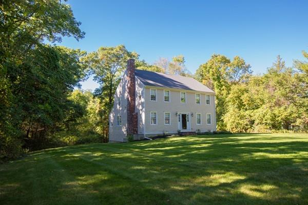 154 Booth Hill Rd, Scituate, MA - USA (photo 2)