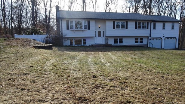 77 Woodmont Drive, East Hartford, CT - USA (photo 1)