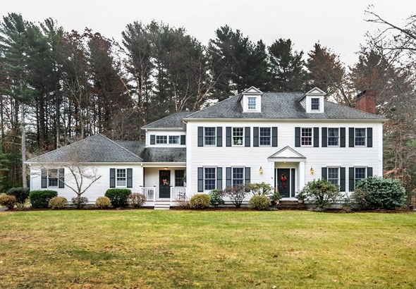 68 Indian Wind Dr, Scituate, MA - USA (photo 1)