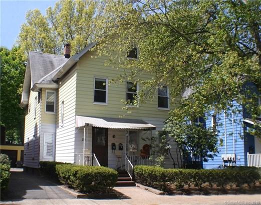 26 Bishop Street, New Haven, CT - USA (photo 1)