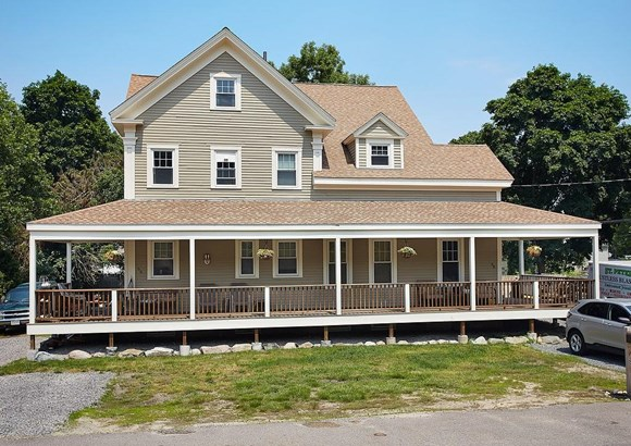 66-68 Spring St, Cohasset, MA - USA (photo 1)