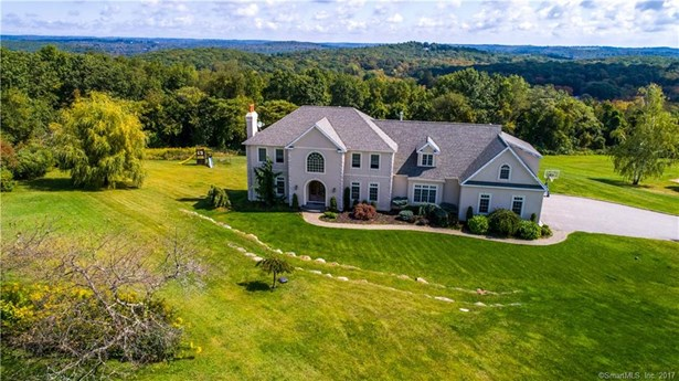 25 Peach Orchard Lane, Litchfield, CT - USA (photo 1)
