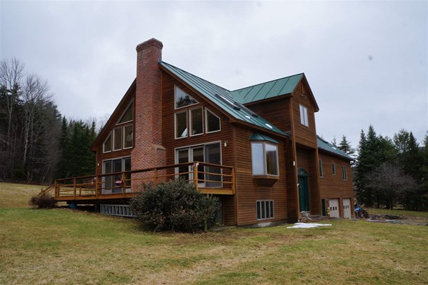 859 West Hill Road, Northfield, VT - USA (photo 1)