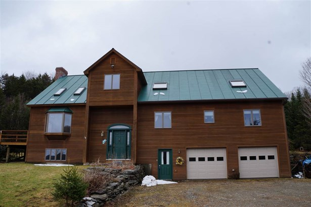 859 West Hill Road, Northfield, VT - USA (photo 2)