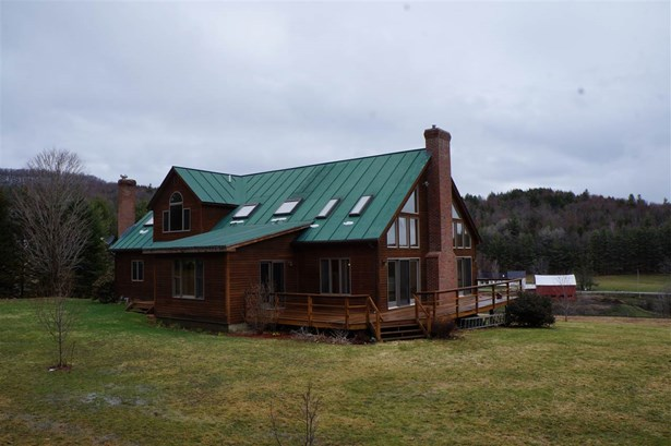 859 West Hill Road, Northfield, VT - USA (photo 4)
