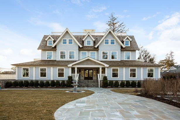 165 Shore Road B, Old Greenwich, CT - USA (photo 1)