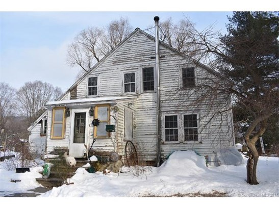 91 Browns Forge Road, New Milford, CT - USA (photo 1)