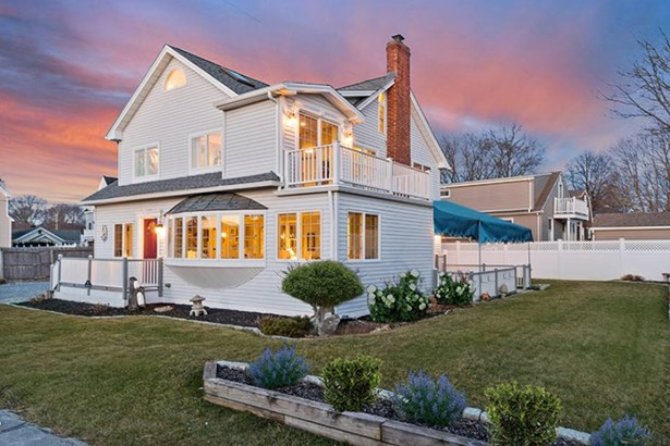 18 Mohican Trail, Old Saybrook, CT - USA (photo 1)