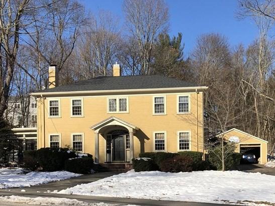 2151 Massachusetts Ave, Lexington, MA - USA (photo 1)