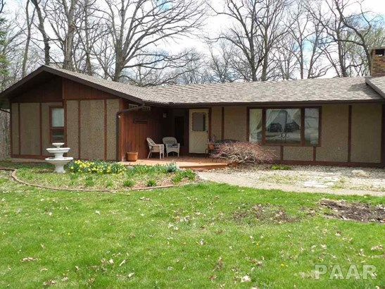 Ranch, Single Family - Hopewell, IL
