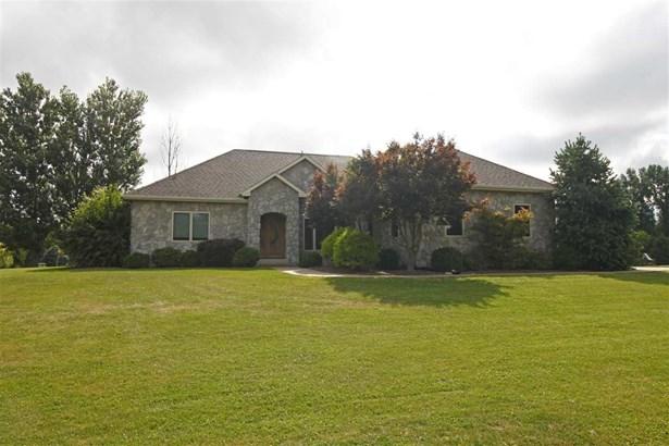 Ranch, Single Family - Peora, IL