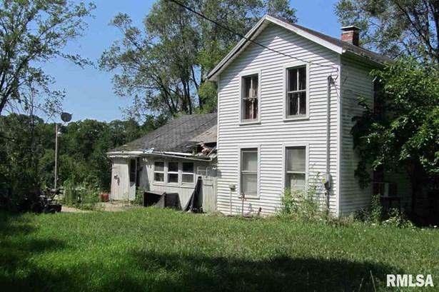 1.5 Story, Single Family - Edwards, IL