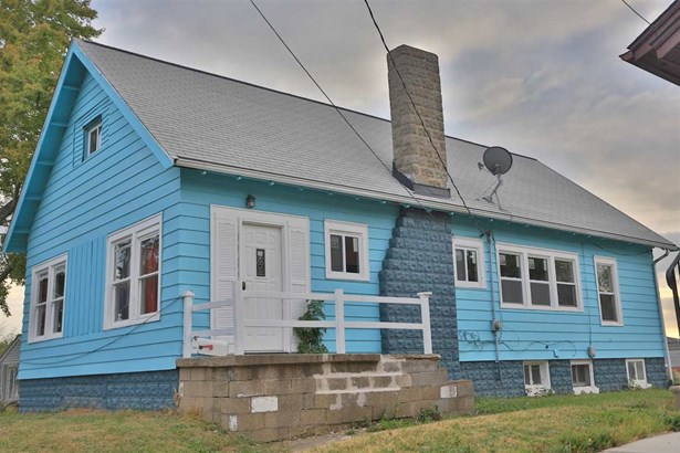 1.5 Story, Single Family - Peoria Heights, IL (photo 1)
