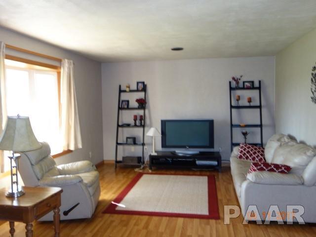 Tri-Level/3-Level, Single Family - Farmington, IL (photo 3)