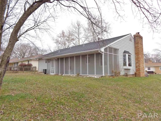 Raised Ranch, Single Family - Peoria Heights, IL (photo 5)