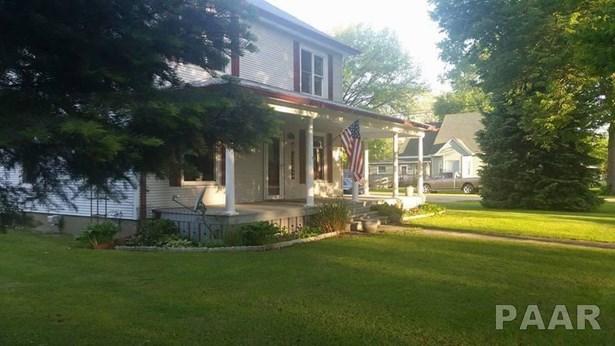 2 Story, Single Family - henry, IL (photo 2)