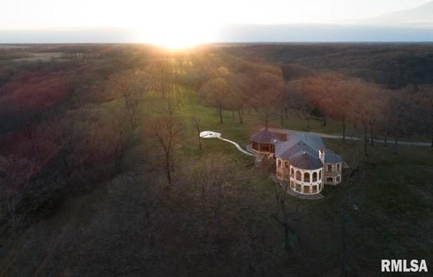 Ranch, Single Family - Bernadotte, IL