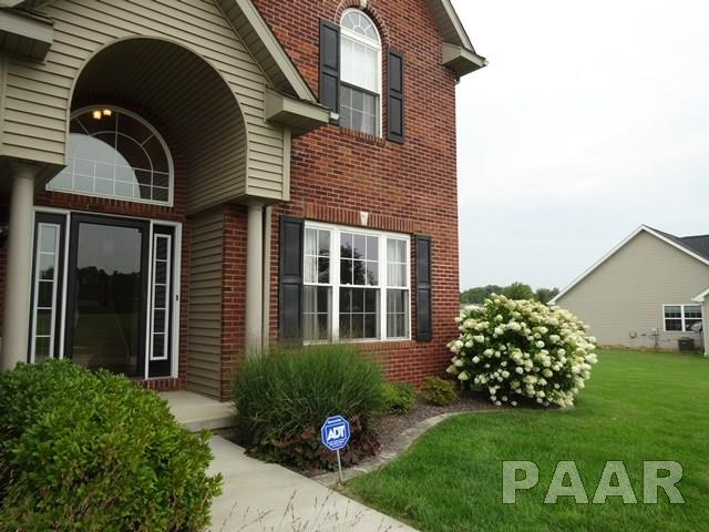 2 Story, Single Family - ELMWOOD, IL (photo 3)