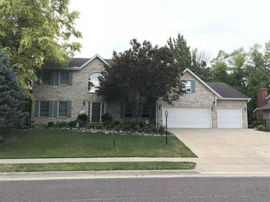2 Story, Single Family - Peoria, IL