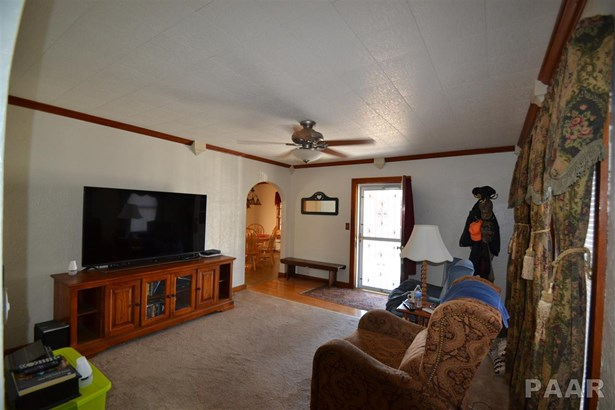 1.5 Story, Single Family - Peoria, IL (photo 3)