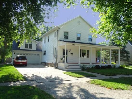2 Story, Single Family - Farmington, IL