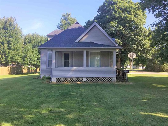 1.5 Story, Single Family - Wyoming, IL