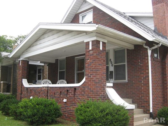 Residential Income, Other Style - Peoria, IL (photo 1)
