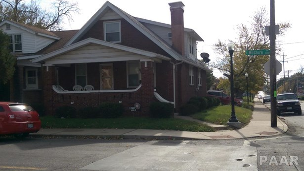 Residential Income, Other Style - Peoria, IL (photo 2)