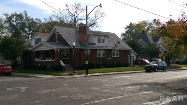 Residential Income, Other Style - Peoria, IL (photo 3)