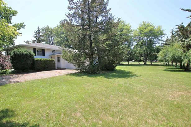 Bi-Level/Side-Split, Single Family - Brimfield, IL (photo 1)