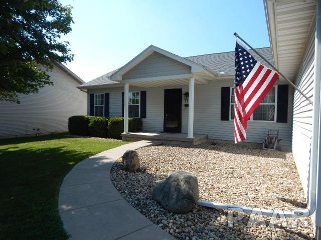 Ranch, Single Family - DEER CREEK, IL (photo 3)