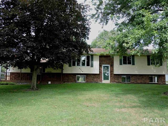 Bi-Level/Side-Split, Single Family - EDWARDS, IL (photo 1)
