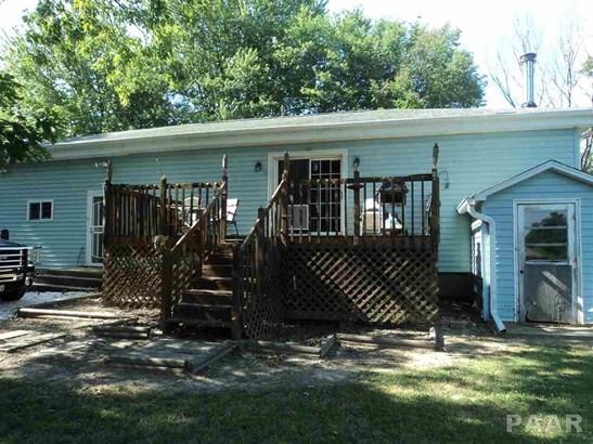 Ranch, Single Family - Trivoli, IL (photo 2)