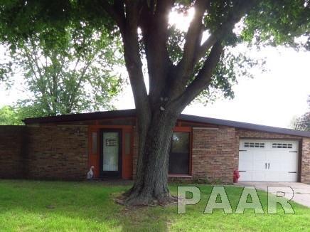 Ranch, Single Family - Manito, IL (photo 1)