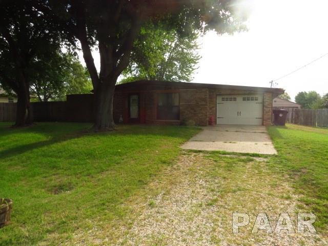 Ranch, Single Family - Manito, IL (photo 2)