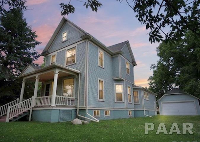 2 Story, Single Family - Bradford, IL (photo 1)