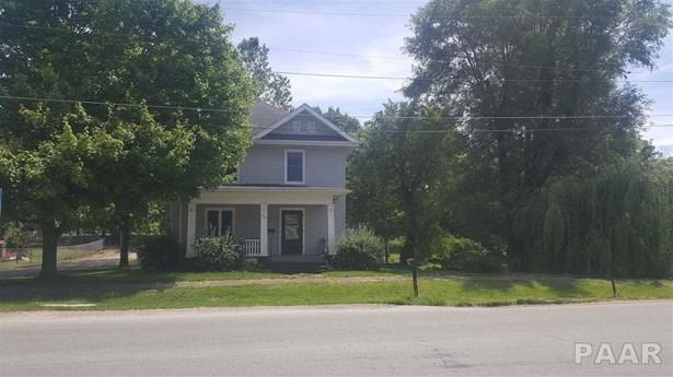 1.5 Story, Single Family - Canton, IL (photo 1)