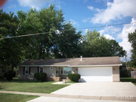 Ranch, Single Family - Chillicothe, IL (photo 1)