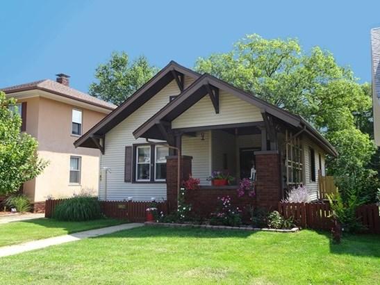 Bungalow, Single Family - Bartonville, IL