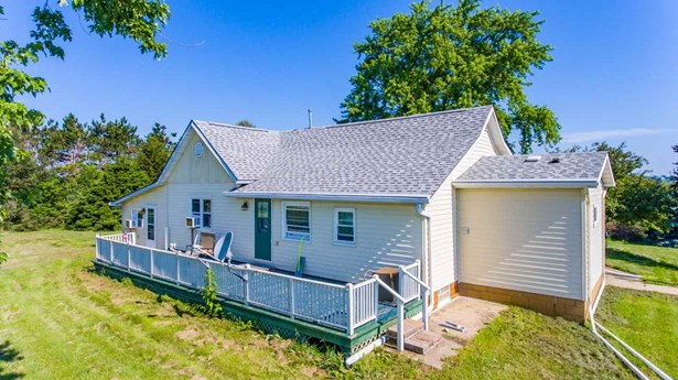 Ranch, Single Family - SPEER, IL