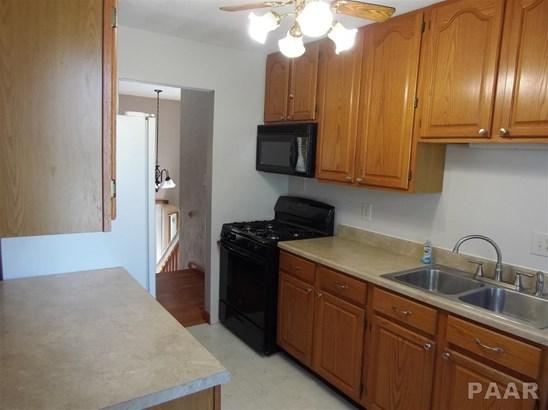 Split Foyer, Single Family - East Peoria, IL (photo 3)