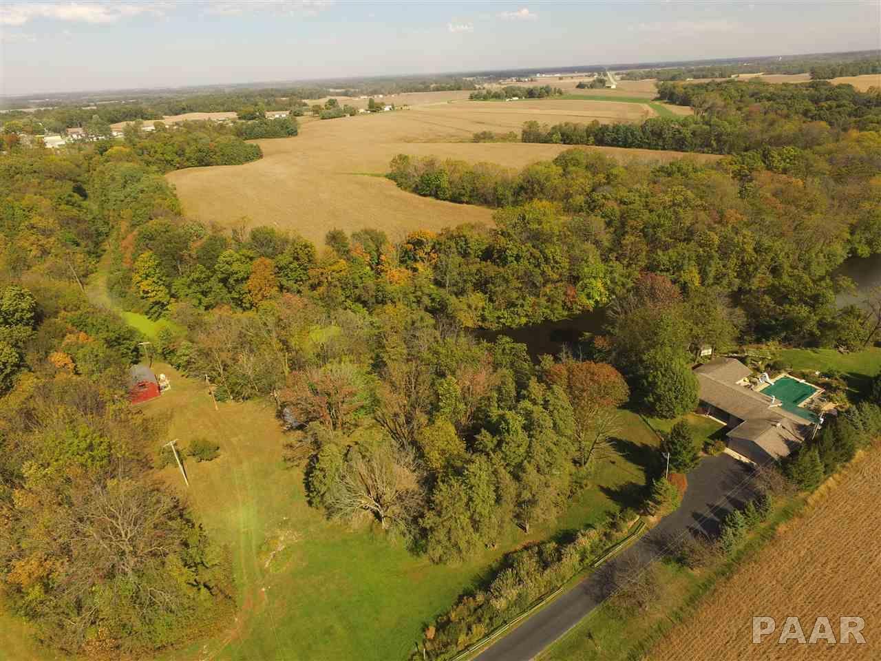Ranch, Single Family - Astoria, IL (photo 4)