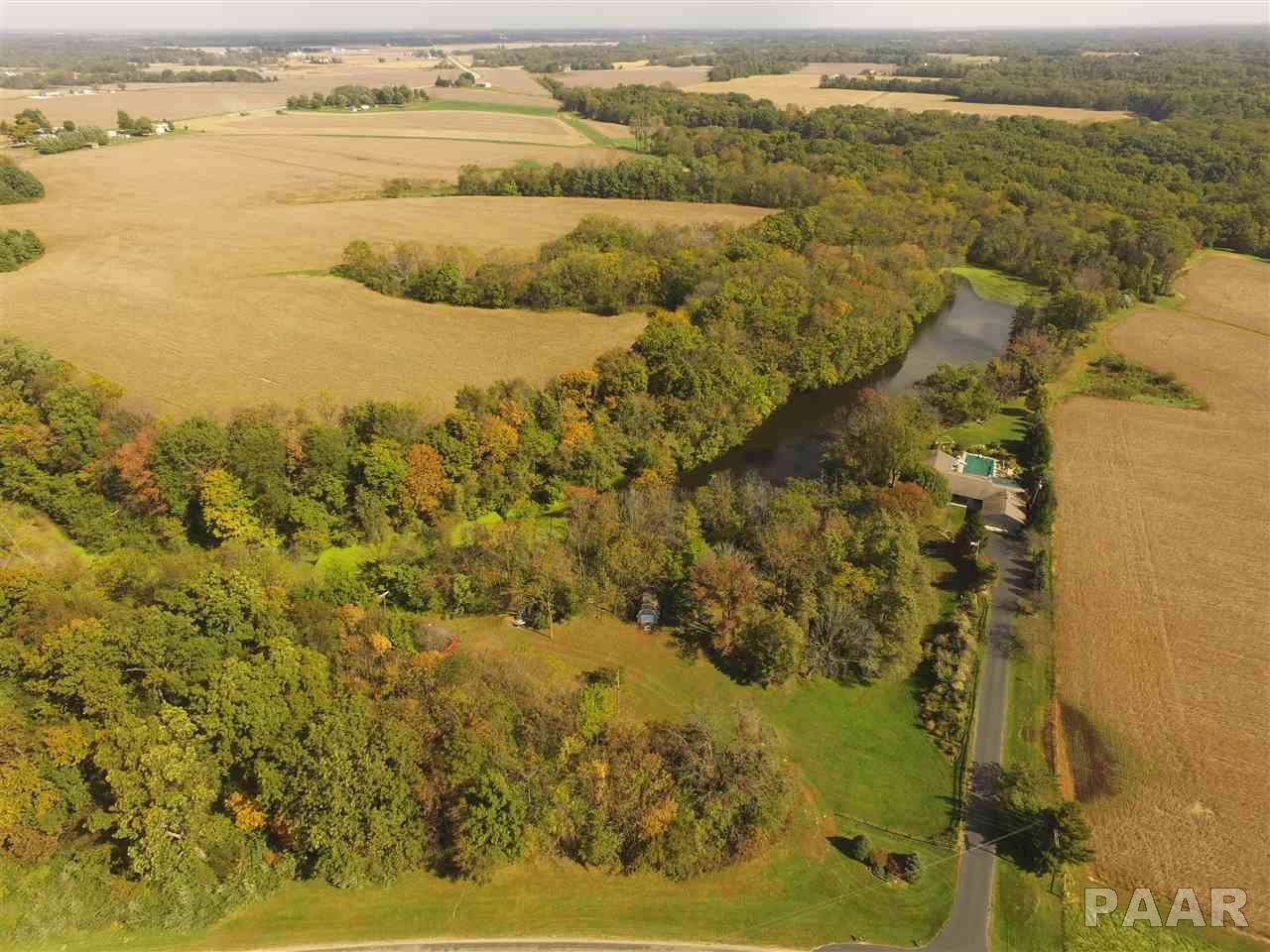 Ranch, Single Family - Astoria, IL (photo 5)