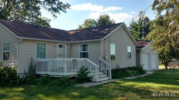 Ranch, Single Family - LaFayette, IL (photo 1)