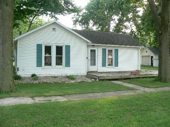 Bungalow, Single Family - Henry, IL