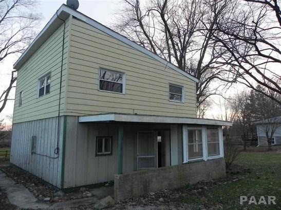 2 Story, Single Family - Goodfield, IL (photo 1)