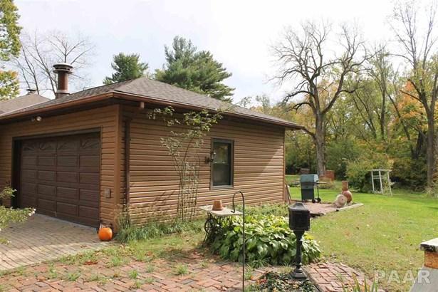Ranch, Single Family - Peoria, IL (photo 5)