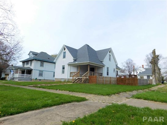 1.5 Story, Single Family - DELAVAN, IL (photo 3)