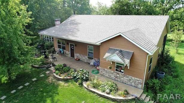 Ranch, Single Family - Bloomington, IL (photo 1)