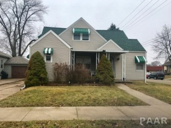 1.5 Story, Single Family - Canton, IL (photo 1)